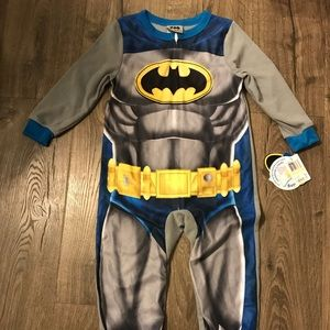 Other - Children's Batman Pajamas